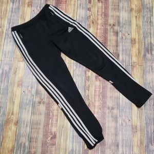 ADIDAS YOUTH SLIM JOGGERS SIZE LARGE